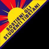 manifestazione tibetani