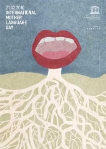 Giornata Lingua Madre UNESCO