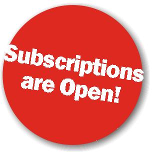 iscrizioni aperte