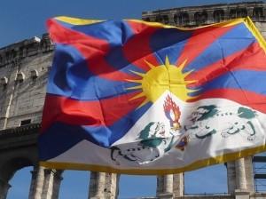 52° Anniversario insurrezione di Lasha in Tibet