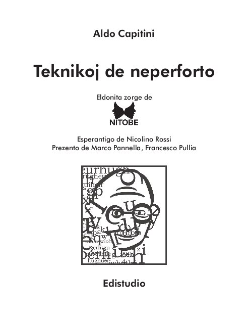 Teknikoj de neperforto